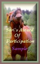 award of participation